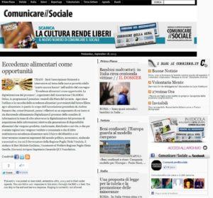 thumbnail of comunicareilsociale