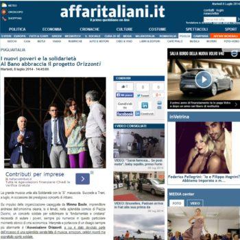 thumbnail of affaritaliani